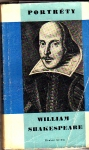 Portréty William Shakespeare